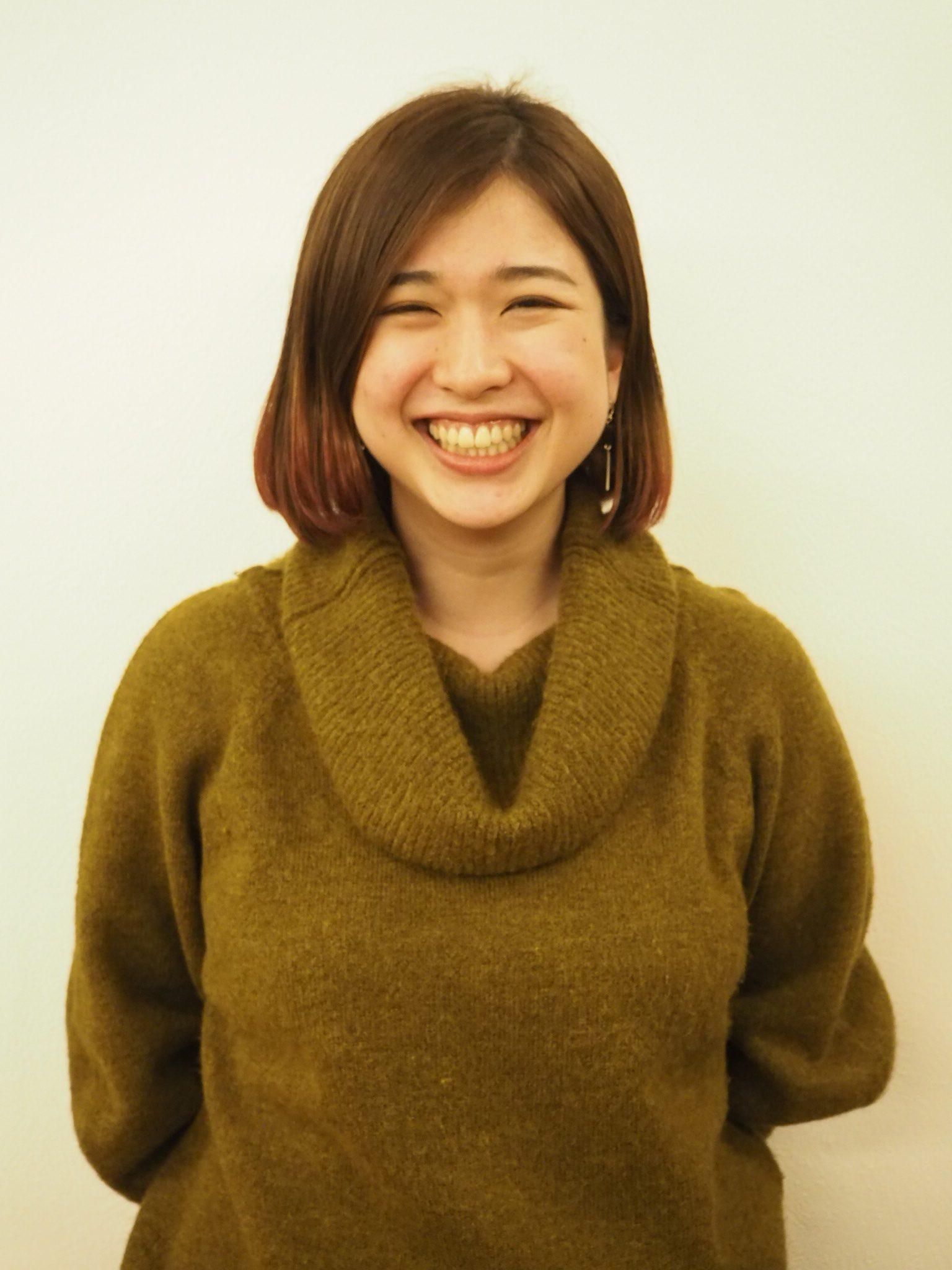 BEYOND CAFE インターン生インタビュー/「自分で自分を認めてあげる」――留学を通して自信を持つことの大切さを学んだ北村優衣さんが、BEYOND CAFEで感じたこと